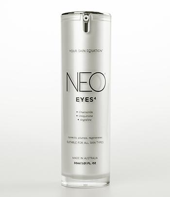 NEO Eyes